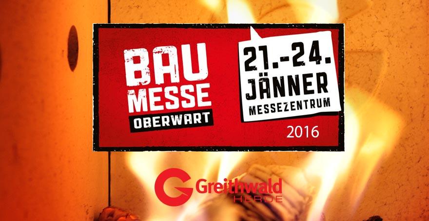 baumesse 2016 greithwaldgreithwald. Black Bedroom Furniture Sets. Home Design Ideas